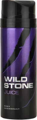 Wild Stone Juice Deodorant Spray - 150 ml available at Crazzy Bazaar Online Shopping Stores, Deodorant, Digital Camera, Juice, Fragrance, Perfume, Stone, Stuff To Buy, Rock