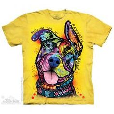 My Favorite Breed Dean Russo Unisex T-Shirt