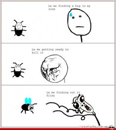 Rage comics...LOL