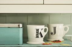 I guess these mugs should be at my house.