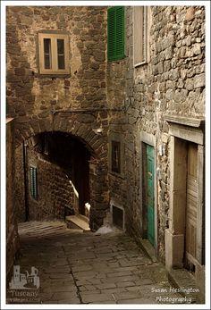 Stiappa, Pescia, in the Pistoia region- TuscanyVillages.com