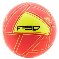 adidas F50 X-ite Mini Soccer Ball. This is the one i have