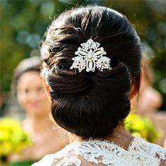 Best Wedding Hairstyles of 2009