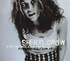 For Sale - Sheryl Crow A Change Would Do You Good UK  2-CD single set (Double CD single) - See this and 250,000 other rare & vintage vinyl records, singles, LPs & CDs at http://991.com