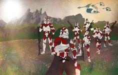Strengths of Warriors by mandospartangirl117 on DeviantArt