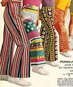 Sears Catalog 1970s