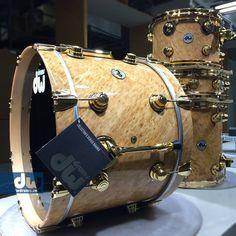 Drum Workshop Inc. (DW Drums)