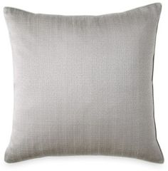 DKNY Euro Sham Outdoor Throw Pillows, Decorative Throw Pillows, Harbor House, Geometric Throws, White Cushions, Euro Shams, Cotton Pillow, Throw Pillow Sets, Nordstrom