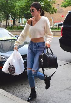 Citizens of Humanity Liya High Rise Classic Jean as seen on Kendall Jenner