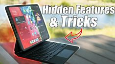 iPad Pro Magic Keyboard! 25 Amazing Things With It. - YouTube Ipad Pro, Keyboard, Gadgets, Amazing Things, Magic, House Building, Vip, Youtube, Building Homes