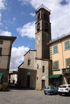 Chiesa dei Santi Jacopo e Antonio | Flickr