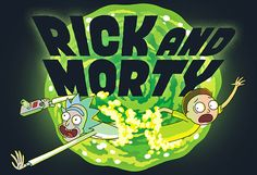 Watch Rick and Morty Season 4 only on Adult Swim Watch Rick And Morty, Rick Und Morty, Geeks, Rick And Morty Season, Geek Movies, Alien Planet, Get Schwifty, Cool Animations, Kids Shows