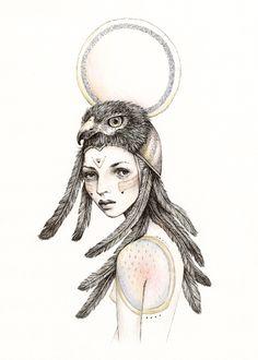 Brett Manning Illustration