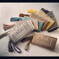 What's in your wristlet? #rue21 #fashion #studded