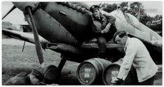 5 Fotos mas extrañas de la Segunda Guerra Mundial