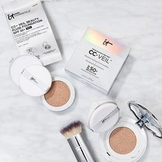 I pledge to use more @itcosmetics products this year to make me feel like my young self again♡ #ITHolidayWishlist #entry