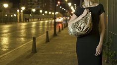 Seriously?? I'm going to hold my breath for this one!!! - Python bag- the Python Talega - Fashion style