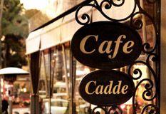 Cafe Cadde Restaurant & Bar, İstanbul