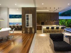 Luxurious Residential House-Ricardo Rossi-21-1 Kindesign