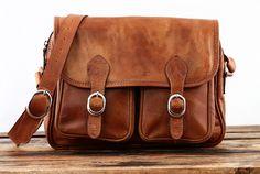 PAUL MARIUS sac bandoulière en cuir souple besace pour femme LE ROUEN: Amazon.fr: Chaussures et Sacs