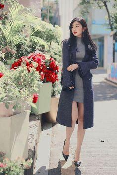 Urban Fashion Trends For Today Urban Fashion Trends, 70s Fashion, Asian Fashion, Teen Fashion, Fashion Dresses, Vintage Fashion, Fashion Looks, Womens Fashion, Fashion Quiz
