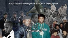 Ron 'Amen Ra' Lawrence Presents The Rap Dimension [Full Movie]
