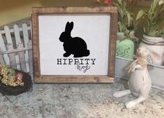 Hippity Hop Easter B