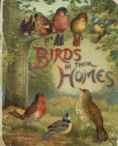 43 best Ideas for vintage books decoupage Vintage Book Covers, Vintage Children's Books, Old Books, Antique Books, Vintage Art, Vintage Library, Decoupage Vintage, Vintage Images, Vintage Style
