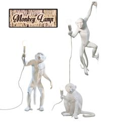 Monkeylamp-Seletti-Monkey_lamp_aaplamp-verlichting