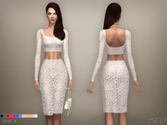 LACE TRANSPARENT MIDI DRESS 03 http://www.beocreations.com/creations/S4_lace_dress_midi_03.php