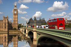 Ofertas de vuelos a Londres