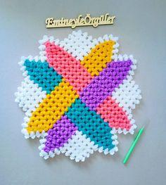 Cross Stitch Patterns, Crochet Patterns, Dress Neck Designs, Art N Craft, Elephant, Blanket, Knitting, Crafts, Crochet Stitches
