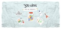 Actividades para Chicos: 300 Ideas para NO aburrirse en casa – Buenos Aires para Chicos Baby Birth, Ideas, Pillow Fight, Guys, Toys, Activities, Thoughts