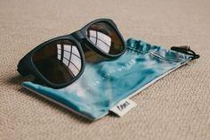 Trend / Tens, gli occhiali da sole che instagrammano la realtà