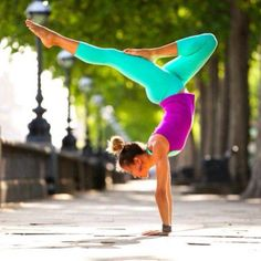 バランス♪|9 Yoga Life-ヨガライフ-