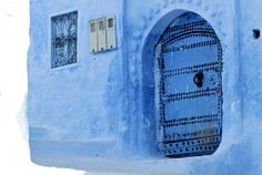 Blue City of Shefshauen in Morocco (35 Photos) | FunCage