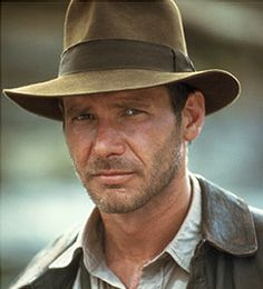 harrison ford as indiana jones.and only as indiana jones Marlon Brando, Brad Pitt, Harrison Ford Indiana Jones, Harrison Jones, Henry Jones, Top 10 Actors, Films Cinema, Richard Gere, Anthony Hopkins