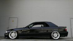 Bmw M3, Bmw Cabrio, Bmw E30 Convertible, E36 Sedan, Bmw Design, Chrysler Sebring, Bmw Alpina, Bmw Classic Cars, Dreams