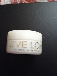 Eve Lom Balm Cleanser | Beauty Notes by Athina Cleanser, The Balm, Eve, Notes, Beauty, Report Cards, Cleaning Agent, Notebook, Beauty Illustration