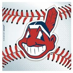 Cleveland Indians Tailgating Party Supplies    You won't Strike out with Cleveland Indians Gold Party Supplies!    When you are ready to throw the best tailgate party around, Cleveland Indian gold party supplies are ready and waiting. Here is a collection of all the items you need to ensure that your party is a homerun. The fans banner, the face decorations, cups, plates, napkins and of course, the goody bags with all your favorites are just a part of the gold party supplies you will find…