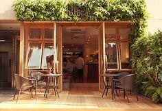 hiki cafe(ヒキカフェ) | 渋谷 宇田川町 カフェ