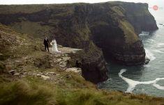 Mrs Redhead - Professional Artistic Wedding Photography in the West of Ireland Ireland Wedding, Irish Wedding, West Coast Of Ireland, Unique Weddings, Wedding Photography, Water, Artist, Outdoor, Hairstyles
