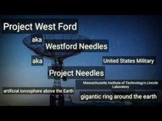 Project West Ford aka Project Needles aka Westford Needles - Andrasi.ro