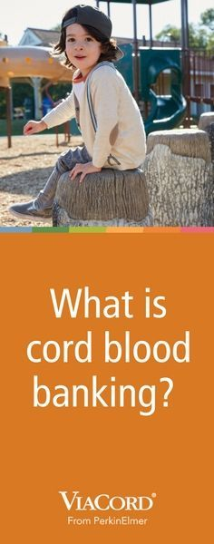 Learn more about Cord Blood Banking with ViaCord. The benefits may surprise you!