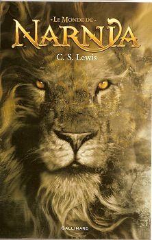Le Monde de Narnia (7 tomes) de C.S. Lewis