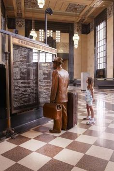 """Two-day family getaway in Omaha, Nebraska. Click for details! Union Station...The railroad made Omaha to """"stockyard capital of the nation"""" at one time."""
