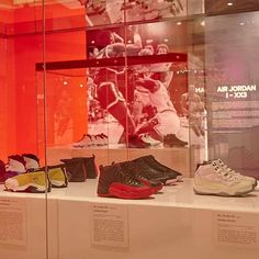 The @artgallerywa has more than 150 of the rarest sneakers to walk the earth showing now at The Rise of Sneaker Culture exhibition. Head over to Perth and check it for yourself entry is free! #sneakerfreaker #snkrfrkr #airjordan #jordanbrand #aj11 #aj12 #aj14 #aj15  via SNEAKER FREAKER MAGAZINE OFFICIAL INSTAGRAM - Fashion  Advertising  Culture  Beauty  Editorial Photography  Magazine Covers  Supermodels  Runway Models