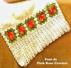Barrado+Flores+em+Square+de+Croche+.+PRose+Crochet.JPG (450×430)