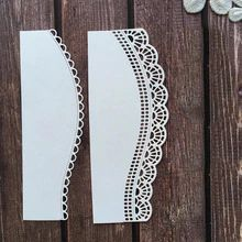 Metal Cutting Dies Jiken Digital Die Cuts for Scrapbooking DIY Card Paper Embossing Decor