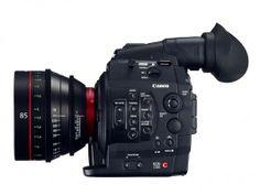 Canon EOS C500 Digital Cinema Camera